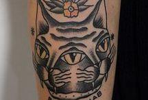 Tattoos / Tattoos by David Agostino davidagostino.tumblr.com instagram.com/davidagostino