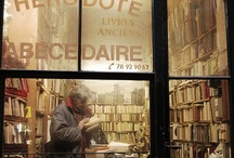 Film, Music & Books / by Deborah McCroskey
