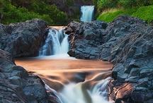 Waterfalls / by Deborah McCroskey