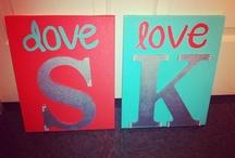 SK love! / by Sammy Beiler