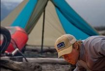 Let's Go Camping / by Deborah McCroskey