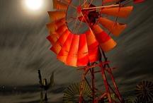 Windmills / by Deborah McCroskey