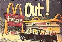 Old Ads / by Deborah McCroskey