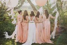 Wedding Ideas / by Mena Abreu