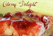 Recipes-Desserts / by Tulsa Hosmer Schappell