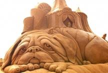 Sand Art / by Deborah McCroskey