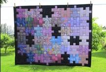 Quilts & Afghans / by Deborah McCroskey