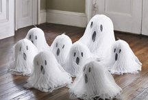 Spooky / by Kellie Mark