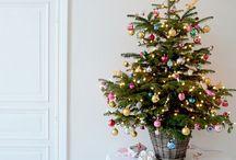 Christmas / by Susanne Permezel