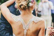 Bridal / by Susanne Permezel