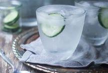 Recipes-Beverages / by Tulsa Hosmer Schappell