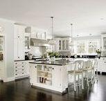 home: traditional kitchen | klassische Küchen