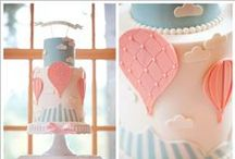 Party Ideas: Baby Shower