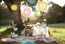 Let's go on a picnic / Picnic  / by Gigi Pena