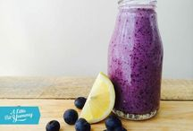 Recipes-Juicing&Smoothies / by Tulsa Hosmer Schappell