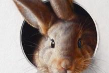 Easter hatchings / by Francesca Lobban
