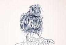 "Artsy / ~ ""Art should comfort the disturbed and disturb the comfortable."" ~ Cesar Cruz / by Ashlyn Huffman"