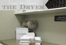 The Laundry Room / by Miranda Winslett | PaperLark Studio