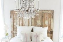 Bedroom. / by Suzannah Files