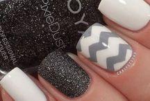 Nails. / by Suzannah Files