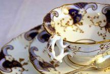 Time for Tea / by Francesca Lobban