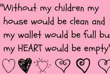 My children / by Jennifer Samuels