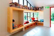 architecture: school design