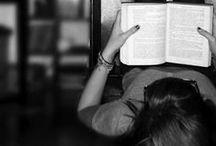 | Read Away | / by Ashlyn Huffman