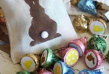 Easter / by Susanne Permezel