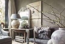 interieur / mooie interieurs en ideeën