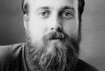Legit Beards / Things that have legit beards. Respect!