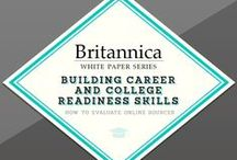 Lesson Plans / White Papers / Our team of Professional Development experts and Curriculum Specialists at Britannica help create lessons plans for you to use in your classroom, ensuring that you take advantage of the rich digital learning resources at your fingertips.