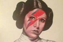 Star Wars is Legit / Star Wars stuff