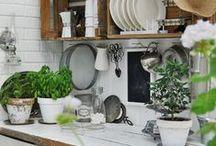 Keuken / ideeën keuken