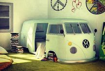 Dream rooms n house / Dream rooms and houses I really want