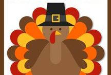 Thanksgiving Classroom / Fun (educational) classroom activities to celebrate Thanksgiving!