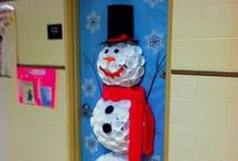 Christmas Classroom / Fun (educational) activities that incorporate the winter holidays to the classroom!