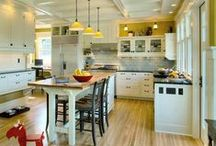 Home Decor: Kitchen and Dining