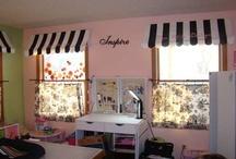 Morgan's Paris Room