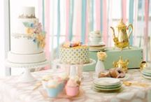 Occasional / Great decors & Ideas for Weddings / Events /Parties / by Trina Tay