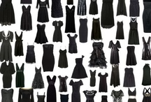 The LBD-What's Your Style? / by Jan Paramski