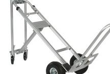 Hand Trucks & Utility Carts / Unique Hand Trucks and Utility Carts.