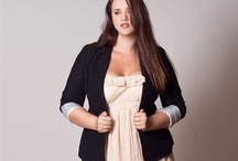 Great Looks for Curvy Gals / Plus Size Fashion
