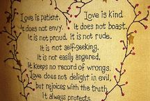 Love It / by Rose Hayes