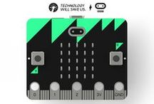 Weekly Techspiration / Tech is beautiful, lots of bits and pieces from around the web.