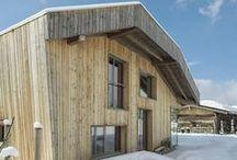 Arquitectura / by Mykos galeguilos