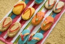 Cookies, Cookies, Everywhere / by Marcie Flint