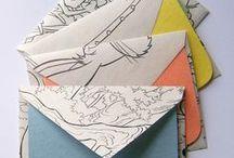 Pulp,Paper,Prints / by Trina Tay