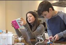 Coding for Kids & Parents / Coding is now integrated into the curriculum of primary and secondary schools across the UK. Here are some fun tips for kids and parents to prepare for this transition and understand how to use coding to improve everyday life!