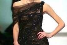 Fashion: amazing dresses / by Anna Craig Berry